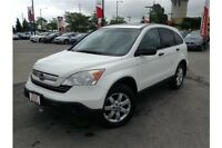 2008 HONDA CRV EX - AWD - SUNROOF - CLEAN!