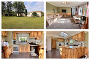 New Price ! Updated Mobile Home in Anola MB