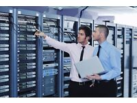 Cisco CCNA/CCNP Training with 4 Weeks International Industry Work Experience