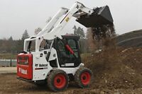 Joe's Bobcat Service located in Armstrong BC