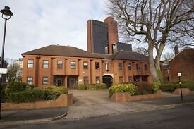 (Edgbaston - B15) Office Space to Rent - Serviced Offices Edgbaston