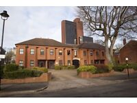 (Edgbaston - B15) Office Space to Rent - Serviced Offices Edgbaston
