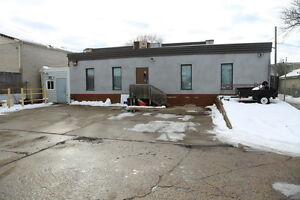 FOR LEASE- 1576 HOWARD, WINDSOR ONTARIO - $8600/MONTH