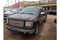 2010 GMC Sierra 1500 WT Full Size Truck at an AWESOME Price!