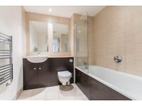 Beautiful Modern 1 bed Apartment in the heart of Croydon. Part Furnished.