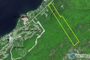 4729 East Bay Hwy, Ben Eoin, NS