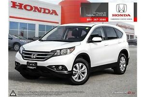 2014 Honda CR-V EX-L LEATHER INTERIOR | BLUETOOTH | MULTI-ANG...