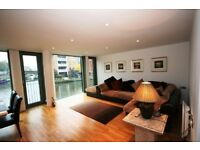 Fantasic two bedroom duplex apartment with outstanding view over The City skyline and Regents Canal.
