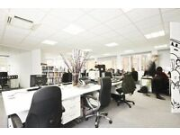 Office Space To Rent - Waterloo Road, Waterloo, London, SE1 - Flexible Terms !