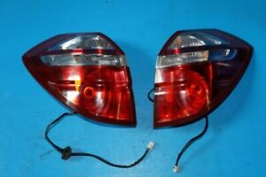 Subaru Taillights Rear Light Impreza WRX Forester Legacy Outback