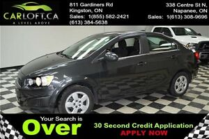 2015 Chevrolet Sonic LT Auto LT - KEYLESS ENTRY**HEATED SEATS...