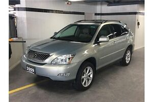 2009 Lexus RX 350 | CERTIFIED + E-Tested