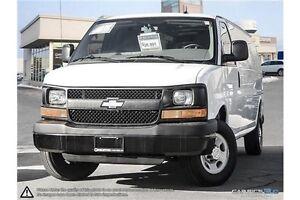 2014 Chevrolet Express 2500 1WT
