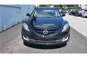 2013 Mazda 6 GT-I4 Kingston Kingston Area image 5