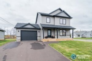Over 2,200sq feet of living space with 4 bdrm/2.5 baths