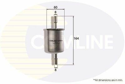 Fuel Filter FOR VAUXHALL CORSA C 1.0 1.2 1.4 1.8 00->06 Petrol X01 Comline