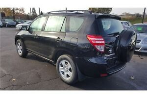 2010 Toyota RAV4 Base 4X4 !!! CLEAN CAR-PROOF ACCIDENT FREE !!!! Kitchener / Waterloo Kitchener Area image 7