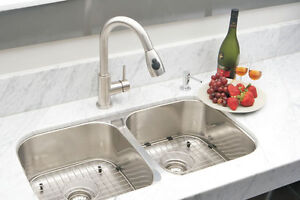 Toronto #1 Price & Quality - Quartz Marble Kitchen Countertop