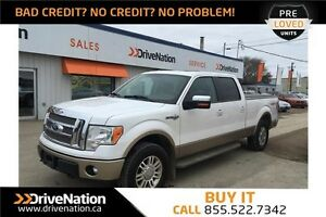 2012 Ford F-150 King Ranch King Ranch Edition!