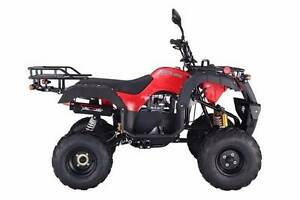 3 year Warranty! FRONTIER FARM QUAD 250cc by Atomik AUSSIE OWNED! Canning Vale Canning Area Preview