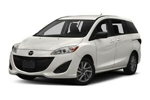 2015 Mazda 5 GS - Like new | Demo Model | Low KMs