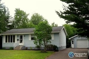 Neat and tidy 3 bed, 2 bath, private yard, close to schools.