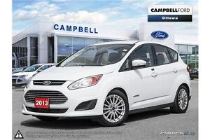 2013 Ford C-Max SE AUTO-AIR-ONLY21,000 KILOMETERS-LOADED