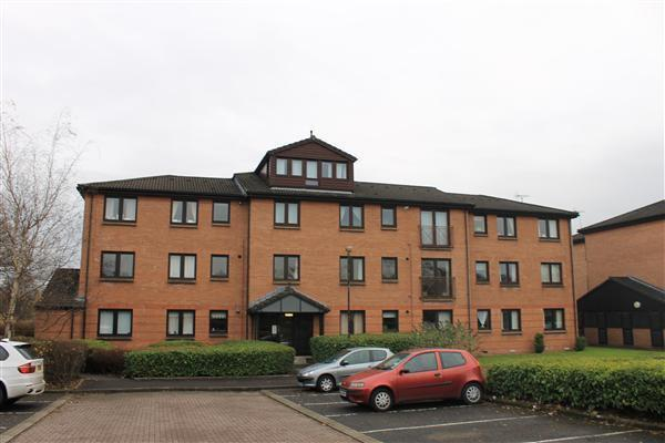 2 bedroom flat to rent in Abbey Mill  Riverside  Stirling  FK8. 2 bedroom flat to rent in Abbey Mill  Riverside  Stirling  FK8