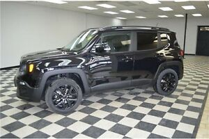 2016 Jeep Renegade North NORTH 4X4 - NAV***POWER DRIVER***BAC... Kingston Kingston Area image 1