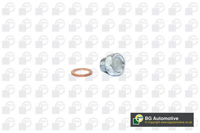 Sump Plug fits MAZDA 6 GG, GH, GY 2.0D 2.2D 02 to 13 Oil Drain BGA HE0310404 New