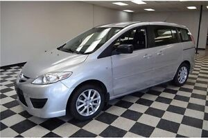 2009 Mazda 5 GS- MANUAL**6 PASSENGER**KEYLESS ENTRY Kingston Kingston Area image 1