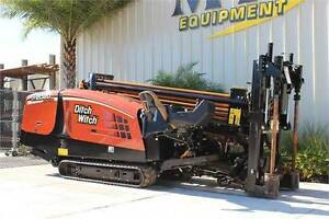 Ditch Witch  JT2020 2012 Directional Drill Rent To Own – $1,395 Mount Druitt Blacktown Area Preview
