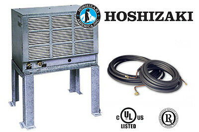 Hoshizaki Commercial Remote Condenser Air Cooled Model Urc-9f