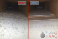 Duct Cleaning Full House Special - $199.99 - Chatham-Kent