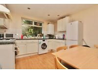 Three/Four Bedroom Flat Turnpike Lane N8 0JE