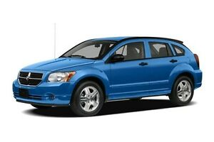 2008 Dodge Caliber SXT LOCALLY OWNED & LOW KILOMETRES