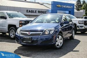 2008 Saturn Astra XE AM/FM radio & CD player