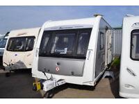 Buccaneer Corsair Caravan 2012