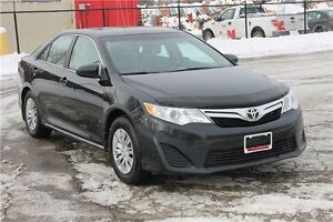 2012 Toyota Camry LE | CERTIFIED + E-Tested Kitchener / Waterloo Kitchener Area image 7