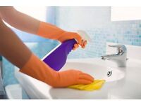 House cleaners required - Stevenage - Hitchin - £8.50 per hour - flexible schedule