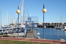 FREEHOLD MARINA BERTH FOR SALE - NORTH HAVEN (***email only) North Haven Port Adelaide Area Preview