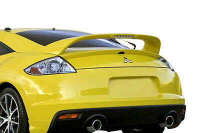 UN-PAINTED - PRIMERED for MITSUBISHI ECLIPSE LIGHTED Spoiler Wing - Mitsubishi Eclipse Paint
