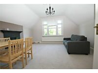 CALL RICCARDO NOW!! SPACIOUS 2 BED FLAT WITH PRIVATE TERRACE - DO NOT MISS OUT!!