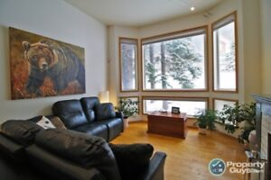 Open House Sat Mar 24! Canmore 3br/3bath House for Sale by Owner