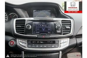 2014 Honda Accord EX-L LEATHER INTERIOR | SUNROOF | LANEWATCH DE Cambridge Kitchener Area image 19