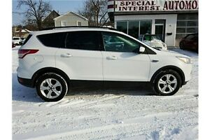 2014 Ford Escape SE SE !!! POWER SEAT !!! HEATED SEATS !!! BL... Kitchener / Waterloo Kitchener Area image 6