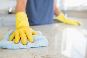 ATTN BUILDING OWNERS: FAST & EFFICIENT CLEANING SERVICES
