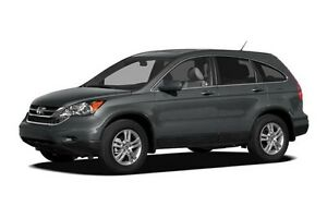 2010 Honda CR-V EX - Just arrived! Photos coming soon!