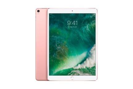 iPad Pro 10.5 inch rose gold