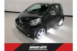 2012 Scion iQ Base USB, BLUETOOTH, ECONOMICAL
